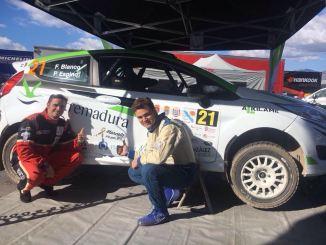 Blanco y Espino cierran el curso con buenas sensaciones en Motril