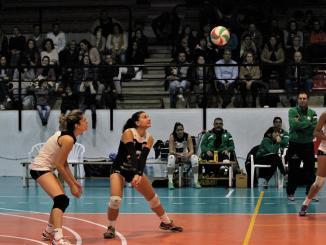 El Extremadura Arroyo quiere cerrar la primera vuelta con un triunfo en la cancha del Feel Volley Alcobendas