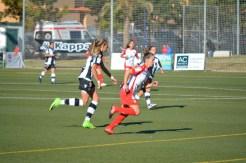 El Santa Teresa Badajoz cae ante el Levante UD y afronta una semana importante 0-3 (3)