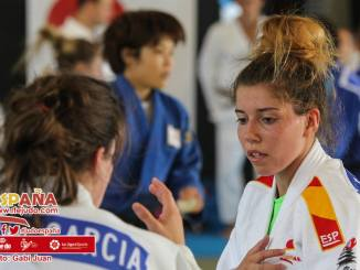 Elena Hidalgo se hace con una plata en al Supercopa de España Senior de Galicia