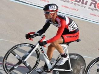 Miguel Angel Iglesias - Extremadura Emérita Track estará en la Copa de España de pista, Gran Premio Ayuntamiento de Valencia