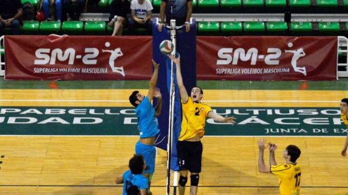 El Electrocash Extremadura CCPH viaja a Palencia y se enfrenta a la Selección Junior