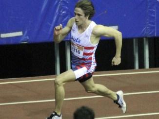 Cinco Atletas del CAPEX en el Campeonato de España Absoluto