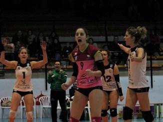El Extremadura Arroyo derrota con rotundidad al RGC Covadonga (3-0)