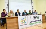 La Federación Extremeña de Fútbol presentó la Campaña Integral Antiviolencia (2)
