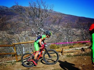 Nuevo triunfo en Sub23 para Manu Cordero en el Tornavacas-Open Extremadura XC