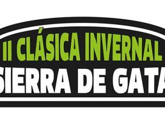 Cerca de sesenta vehículos participarán en la II Clásica Invernal Sierra de Gata