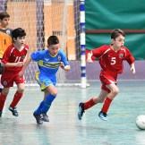 Asturias, Campeona de España Benjamín Fútbol Sala en Montijo (11)