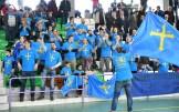 Asturias, Campeona de España Benjamín Fútbol Sala en Montijo (2)