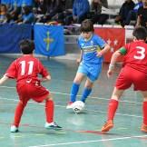 Asturias, Campeona de España Benjamín Fútbol Sala en Montijo (23)