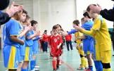 Asturias, Campeona de España Benjamín Fútbol Sala en Montijo (27)