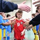 Asturias, Campeona de España Benjamín Fútbol Sala en Montijo (28)