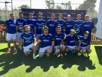 El Perú Cáceres desciende a 2ª tras unos durísimos partidos ante la élite mundial