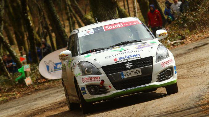 El Q Racing Extremadura comienza el curso con un séptimo puesto en Pontevedra