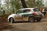 El Q Racing Extremadura comienza el curso con un séptimo puesto en Pontevedra (3)