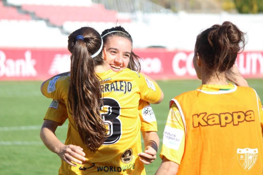 El Santa Teresa Badajoz quiere repetir la victoria ante el Sevilla FC