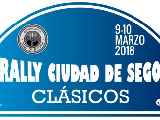 Extremeños al asalto del V Rallye Ciudad de Segovia