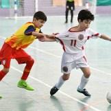 Madrid y Asturias, Final del Campeonato de España Benjamín Fútbol Sala (10)