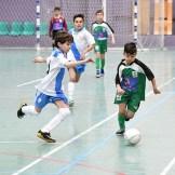Madrid y Asturias, Final del Campeonato de España Benjamín Fútbol Sala (16)