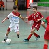 Madrid y Asturias, Final del Campeonato de España Benjamín Fútbol Sala (35)
