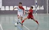Madrid y Asturias, Final del Campeonato de España Benjamín Fútbol Sala (37)