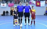 Madrid y Asturias, Final del Campeonato de España Benjamín Fútbol Sala (4)