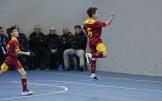 Madrid y Asturias, Final del Campeonato de España Benjamín Fútbol Sala (9)