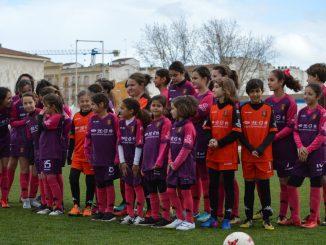 Resultados dispares de los equipos del Féminas Don Benito Fútbol Club