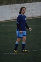 Tres jugadoras del Féminas Don Benito Fútbol convocadas por la Selección femenina extremeña Sub12
