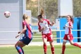Charlyn desequilibra el choque entre el Levante UD y un Santa Teresa Badajoz con muchas ocasiones (4)