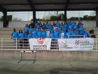 El CAPEX comienza la liga regional de Pista liderando ambas categorías