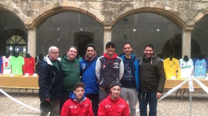El Electrocash Extremadura en el Museo Extremeño del Deporte