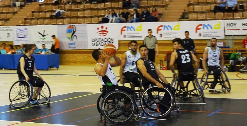 El Mideba da un golpe encima la mesa en el partido inaugural de la Euroliga