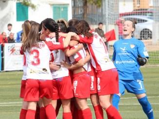 Importante triunfo del Santa Teresa Badajoz para seguir creyendo