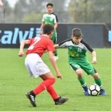 La Selección Extremeña Alevín F8 alcanza las semifinales por primera vez en su historia (6)