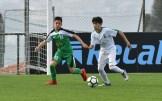 La Selección Extremeña Alevín F8 caen en semifinales ante Andalucía (3)
