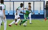 La Selección Extremeña Alevín F8 caen en semifinales ante Andalucía (4)
