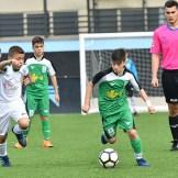 La Selección Extremeña Alevín F8 caen en semifinales ante Andalucía (8)