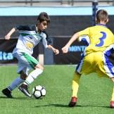 La Selección Extremeña Alevín F8 con opciones tras sumar cuatro puntos en la primera jornada (7)