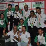 Carlos Labrador Diploma Nacional de Pesca con Cebador (6)