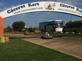 Comienza la cuarta edición de PROADES, con dos concentraciones en el Cáceres Kart de Torremocha (2)