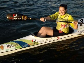 Doblete de oros para Elena Ayuso en la II Copa de España Sprint en Trasona