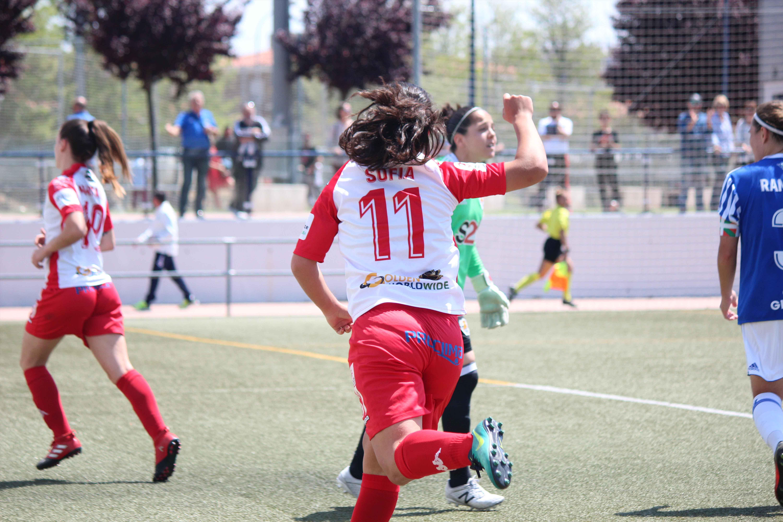 El Santa Teresa Badajoz cae en su último partido de la temporada en casa (3)