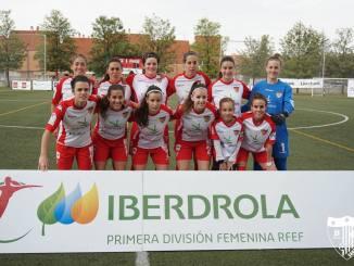 El Santa Teresa Badajoz despide la temporada con su afición ante la Real Sociedad