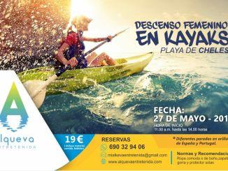 Elena Ayuso regresa a aguas extremeñas este fin de semana