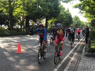 Kini Carrasco tomará la salida en las Series Mundiales de Yokohama