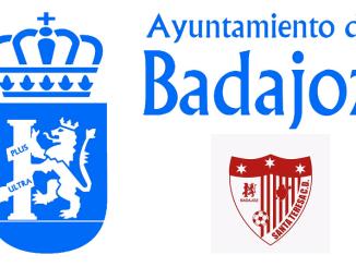 Recepción del Santa Teresa Badajoz mañana viernes en el Ayuntamiento de Badajoz