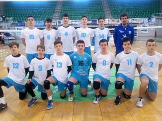 Termina la primera fase en el Campeonato españa Juvenil para el Electrocash Extremadura CCPH