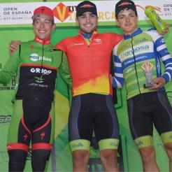 TitanVilluercas2018_podio sub23