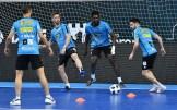 Todo está listo para la final que enfrentará a Barça Lassa y Jaén Paraíso Interior en el Pabellón Multiusos de la capital cacereña (1)